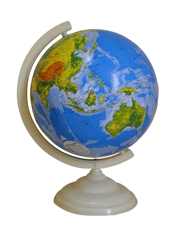 Globe_Fiber alat praga bagus murah