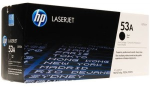 TONER CARTRIDGE HP 53A[Q7553A] 1