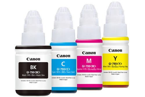tintan canon g series