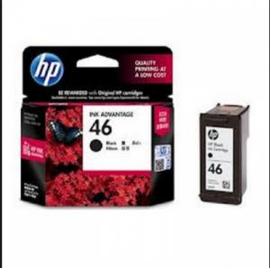HP Ink 46 - Black