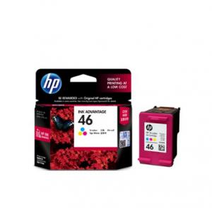 HP Tinta 46 - Tri-Colour