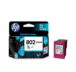 HP 802 WARNA