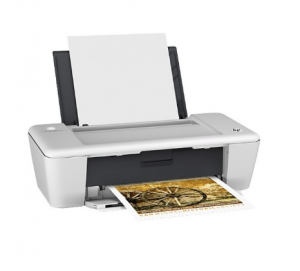 HP Deskjet 1010 CX015D Printer