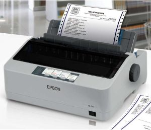 Epson-LX310