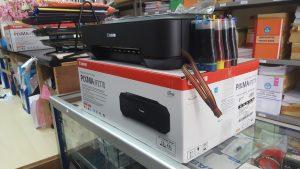 Printer IP 2770 dengan Inpus/Modif