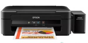 Printer Epson L220 Printer (Print, Scan, Copy)