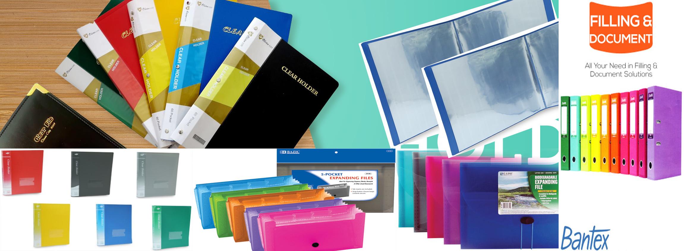 Clear Holder   Bussine File   Expending File   Box File Odner bf5ab59466