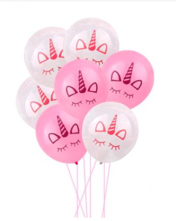 25+ inspirasi keren dekorasi ulang tahun warna pink