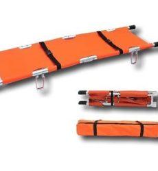 Tandu Lipat 2 Folding Stretcher | Tandu Lipat UKS Sekolah Murah